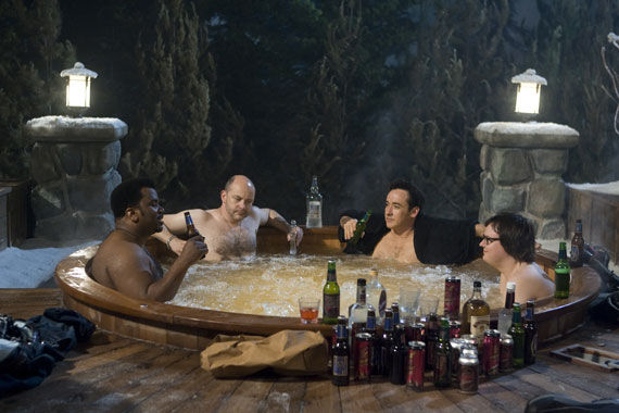 hot tub time machine group1 Hot Tub Time Machine Review