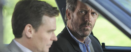 house season 7 finale wilson House Season 9 Renewal Unlikely