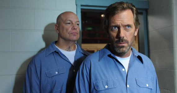 house season 8 premiere prison House Season 8 Premiere Review & Discussion