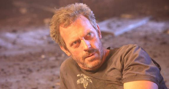 house series finale fitting farewell Hugh Laurie NOT Onboard For RoboCop Remake