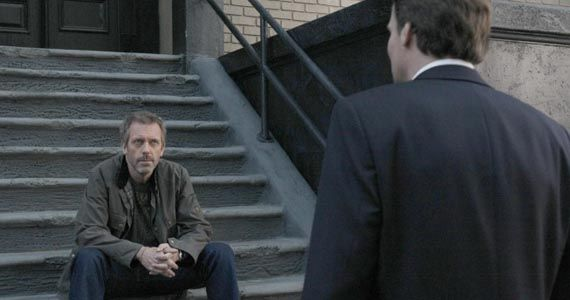 house series finale house wilson House Series Finale Review & Discussion