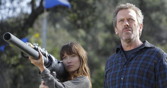 house the dig review discussion House: 'The Dig' Review & Discussion   Olivia Wilde's Return Episode