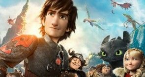How to Train Your Dragon 2 (Trailer #3)