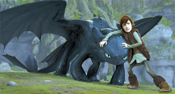 how to train your dragon review How To Train Your Dragon Sequel & TV Show Update