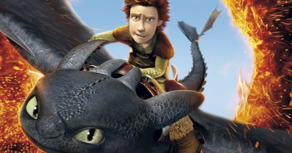 how train your dragon 2 plot How to Train Your Dragon 2 Teaser Flies Very, Very High
