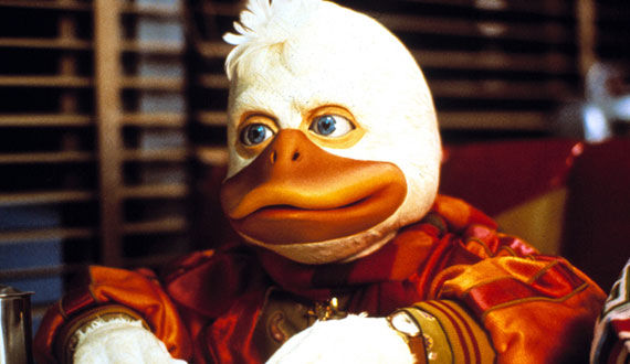 howard the duck NASA Announcement: In Which Alien Category Does It Belong?