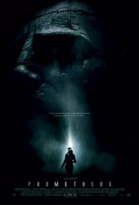hr Prometheus 9 280x414 New Avengers, Prometheus, & John Carter Posters Roundup