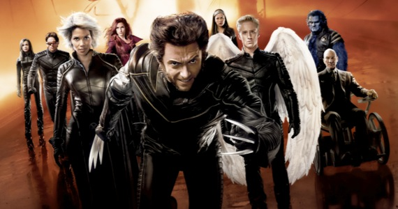 hugh jackman x men days future past cast X Men: Days of Future Past: Will Nightcrawler Make an Appearance?
