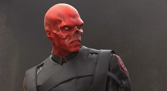 hugo weaving as red skull in the film The Avengers Surprise Villain Revealed by Toyline?
