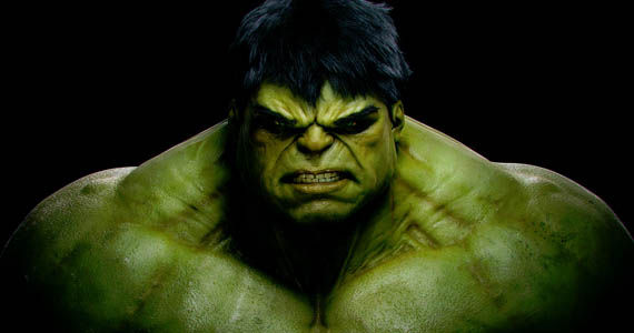 hulk tv show guillermo del toro abc Guillermo del Toro: Hulk TV Show Is Progressing