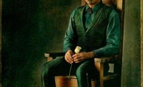 hunger games catching fire beetee 280x170 Hunger Games: Catching Fire Character Portraits Reveal New Costumes [Updated]