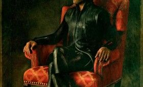 hunger games catching fire cinna 280x170 Hunger Games: Catching Fire Character Portraits Reveal New Costumes [Updated]