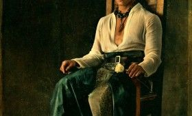 hunger games catching fire finnick 280x170 Hunger Games: Catching Fire Character Portraits Reveal New Costumes [Updated]