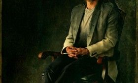 hunger games catching fire haymitch 280x170 Hunger Games: Catching Fire Character Portraits Reveal New Costumes [Updated]
