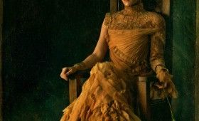 hunger games catching fire johanna 280x170 Hunger Games: Catching Fire Character Portraits Reveal New Costumes [Updated]