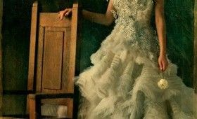 hunger games catching fire katniss1 280x170 Hunger Games: Catching Fire Character Portraits Reveal New Costumes [Updated]