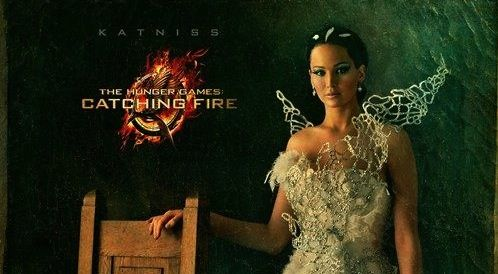 'Hunger Games: Catching Fire' Character Portraits Reveal ...