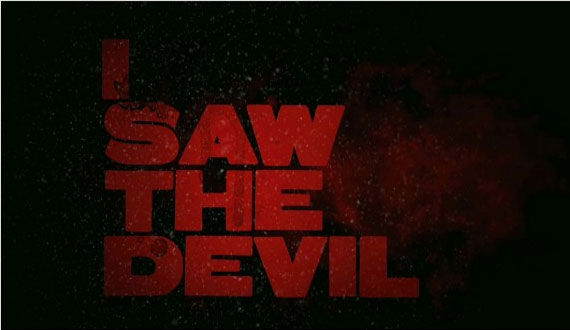 i saw the devil poster cropped Video Clip Roundup: Sucker Punch, Soul Surfer, Terra Nova & More