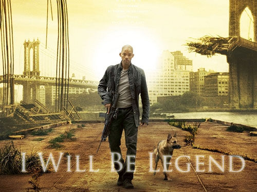 iamlegend Is I Am Legend 2 A Sequel Or A Prequel?
