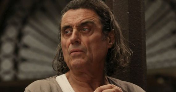 'Hercules' Cast Gains Ian McShane, Joseph Fiennes and More