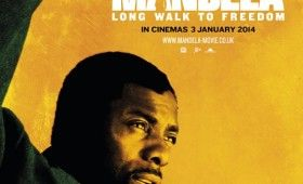 idris elba mandela long walk freedom poster 280x170 Mandela: Long Walk to Freedom Teaser Trailer: The Beginning of a Journey