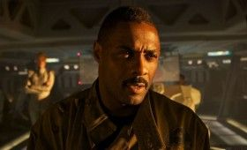 idris elba prometheus 280x170 Prometheus Photo Gallery: Meet the Ships Crew