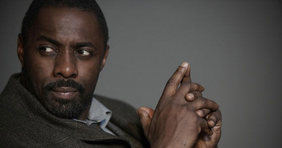 idris elba thor 2 avengers  Could Idris Elba Become the Seventh James Bond?