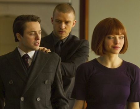 in time movie justin timberlake amanda seyfried