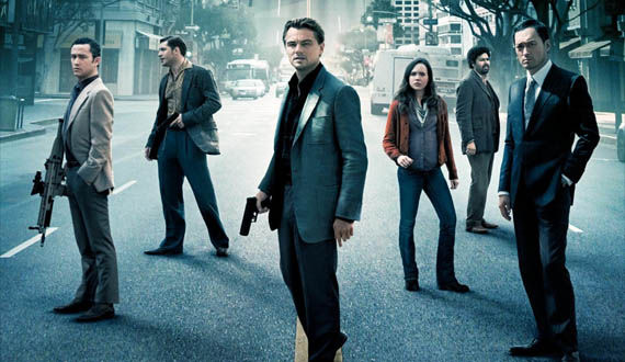 inception 2 sequel cast Inception Cast Signed For Potential Sequels