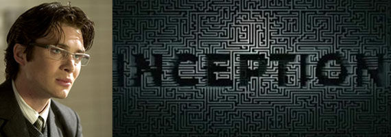 inception cillian murphy header Cillian Murphy Drops Inception Hints [Updated]