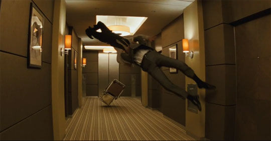 inception movie Christopher Nolan Talks Inception: Bigger Than Batman