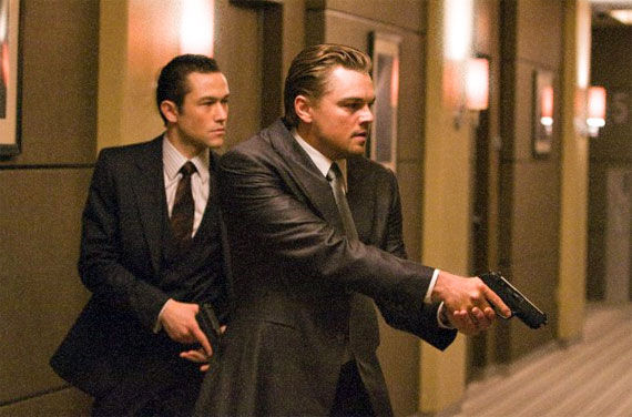 inception review Inception Review