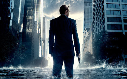 inception trailer christopher nolan leonardo dicaprio More Inception Details Revealed at ShoWest