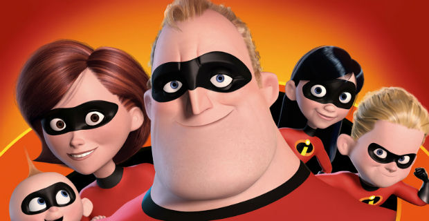 'the incredibles is moving forward 'cars in development