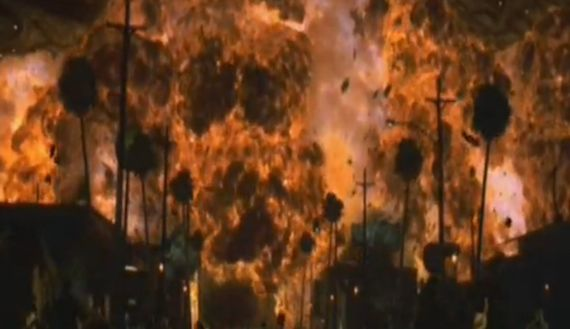independence day los angeles disaster Destruction: Los Angeles: The 5 Best L.A. Movie Disasters
