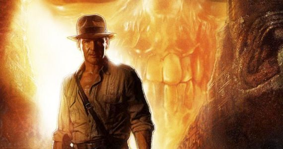 indiana jones 5 harrison ford Harrison Ford Joins Expendables 3; Still Open to Returning for Indiana Jones 5