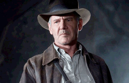 indiana jones 5 on the way Ford, Spielberg & Lucas Decide on Indy 5 Story