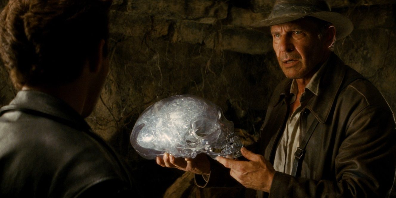 12 Reasons Kingdom of the Crystal Skull Screwed Up Indiana Jones
