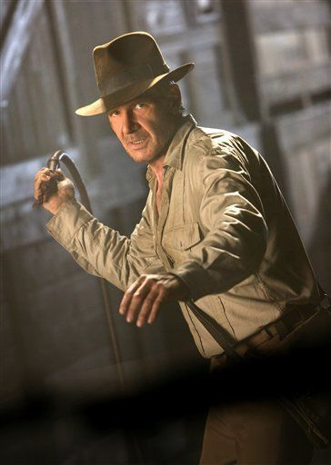 indiana jones How To Save The Next Indiana Jones Movie