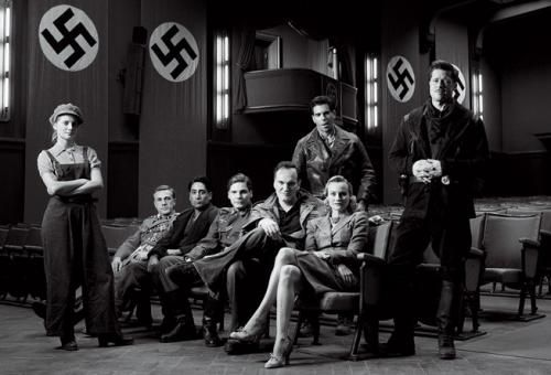 inglourious basterds image3 2010 Oscar Race Update: Producers Guild & SAG Award Winners