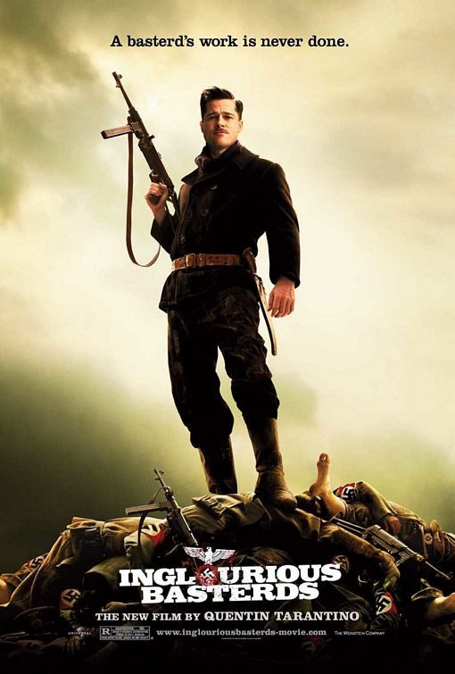Inglouriours Basterds