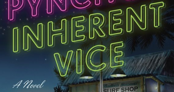 Paul Thomas Anderson working on Inherent Vice adaptation