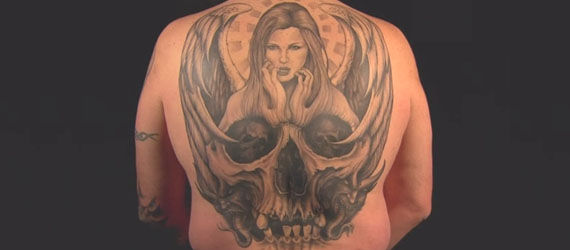 ink master season 2 tattoo Ink Master Season 2 Winner Revealed   Did the Best Artist Win?