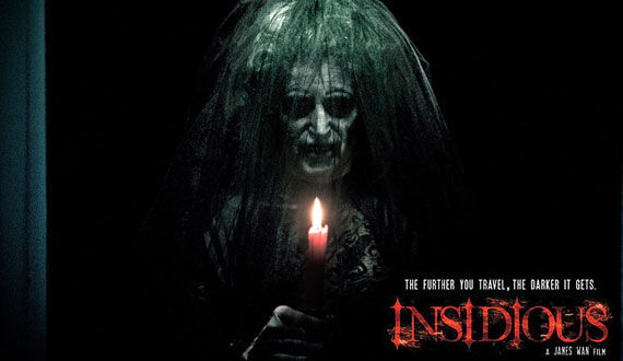 insidious banner image Video Clip Roundup:Limitless, Source Code, Insidious & More