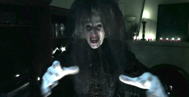 'Insidious 3' to Be Directed by 'Insidious 1 & 2' Writer ...