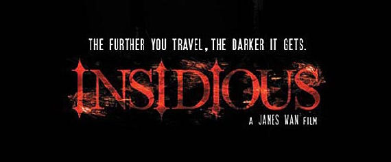 insidious movie title Insidious Trailer Raises Goosebumps