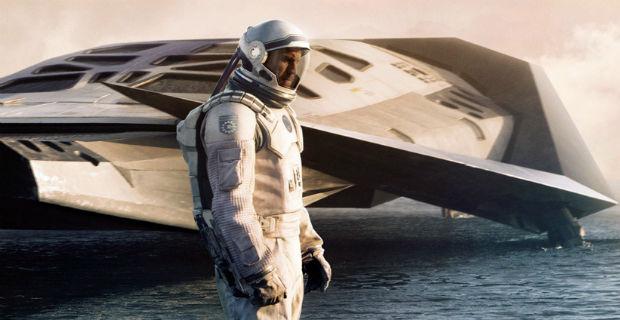 'Interstellar': Neil deGrasse Tyson on the Film's Science
