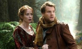 'Into the Woods' Image Gallery