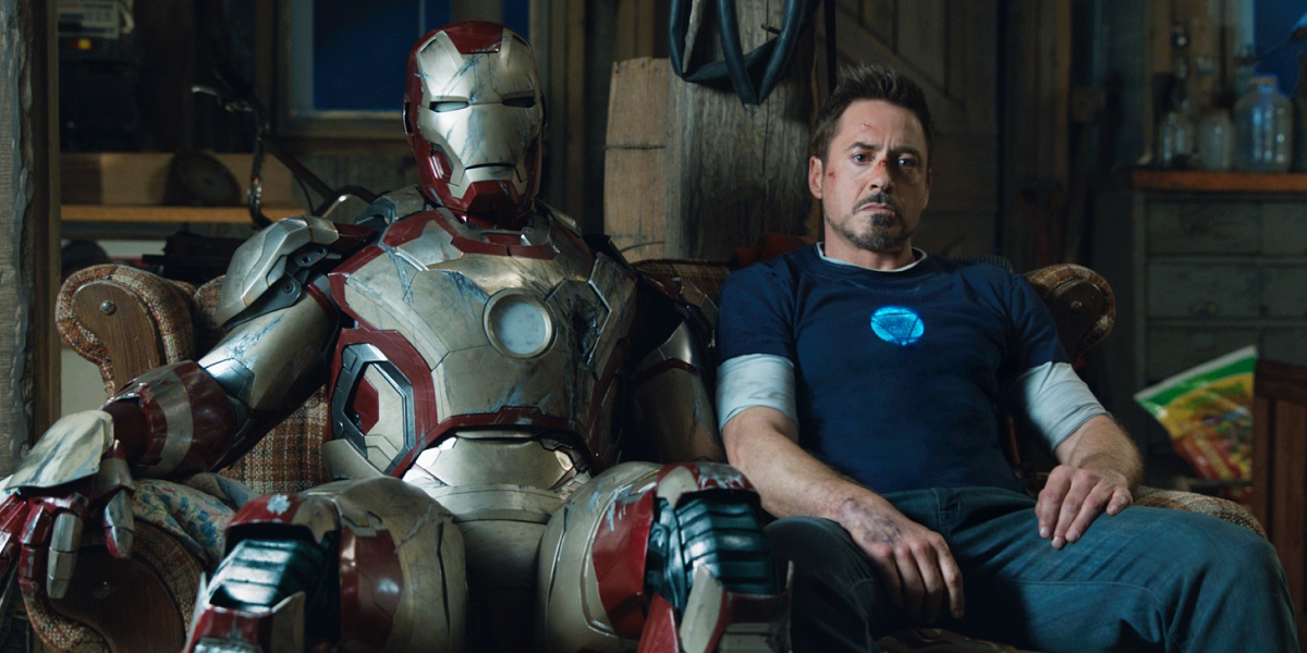 12 Things You Didn T Know About Iron Man S Suit