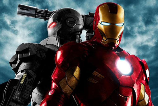 iron man 3 details What Can We Expect From Iron Man 3?